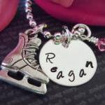 Personalized Hand Stamped ..